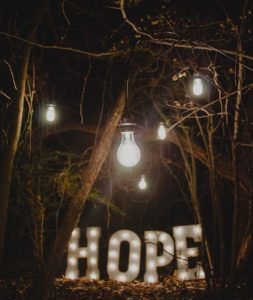 power of hope counselling
