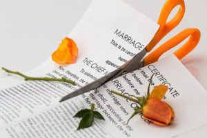 counselling divorce issues