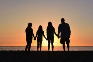 counselling family issues